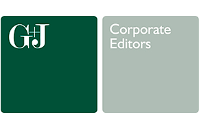 Logo G+J Corporate Editors